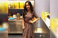 Ashnoor Kaur dons the hat of a stylist and creates a distinct look for her character of Mini