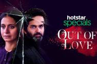 """Out Of Love"" (Hotstar series); Cast: Rasika Dugal, Purab Kohli; Direction:Tigmanshu Dhulia & Aijaz Khan"