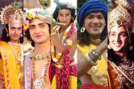 These actors played Lord Krishna on the small screen before Sumedh Mudgalkar! Which one is your favourite?