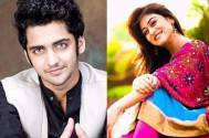 Falaq Naaz celebrates her birthday on the sets of Radha Krishn, co-star Sumedh wishes her in the sweetest way