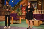 Kapil Sharma posts beautiful picture with Archana Puran Singh; says 'Love you, Ma'am'