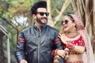 Karan and Preeta b-romancing is just too cute … Here's proof!