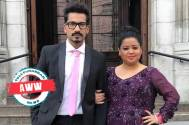Laughter queen Bharti Singh's anniversary wish for husband Harsh will melt your hearts