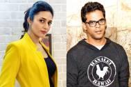 Divyanka Tripathi speaks up against Vikramaditya Motwane
