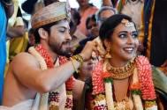 THIS Jamai Raja actor gets hitched!
