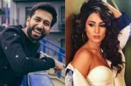 Hina Khan & Nakuul Mehat  fans Wanna See Them Together.
