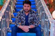 WAKE UP CHALLENGE for Kapil Sharma and team