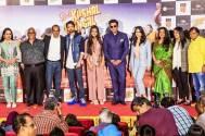 Sab Kushal Mangal Trailer Launch