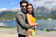 Sanaya Irani and Mohit Sehgal's latest post is pure LOVE