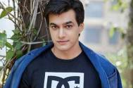 Meet Yeh Rishta Kya Kehlata Hai star Mohsin Khan's second family