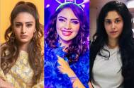 Erica Fernandes, Pooja Banerjee, and Shubhaavi Choksey can't stop laughing!