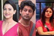 Bigg Boss 13: Gauahar Khan thinks that Sid is a bad influence on Shehnaaz