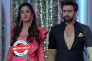 Bepanah Pyaar : Pragati-Raghbir Work Together On Presentation