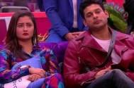 Bigg Boss 13: Sidharth Shukla is annoyed with Rashami Desai