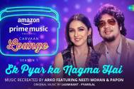Amazon Prime Music presents Carvaan Lounge Season 1 where retro gets a brand new sound