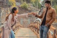 Varun Sood wishes girlfriend Divya Agarwal on her birthday; celebrates one year of togetherness