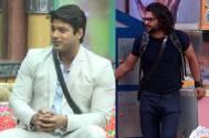 Sidharth Shukla and Vishal Aditya Singh threaten each other