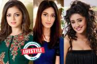 Drashti Dhami, Erica Fernandes and Shivangi Joshi give tips on COMFORT CLOTHING!