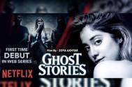 The Ghost Stories trailer is spine chilling