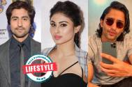 Harshad Chopda, Mouni Roy and Shaheer Sheikh show us the outfits to carry THIS CHRISTMAS…