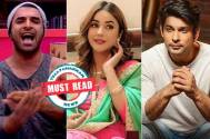 Bigg Boss 13: Is Shehnaaz Gill playing around with Paras Chhabra and Siddharth Shukla?