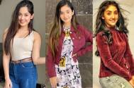 Jannat Zubair as Phulwa, Anushka Sen as Meher and Ashnoor Kaur as Naira! Which one is your favourite?