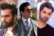 Meet the Angry young men of TV Pearl V Puri, Karan Patel and Barun Sobti whose anger made them look even hotter