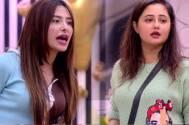 Bigg Boss 13: Rashami Desai's ugly fight with Mahira Sharma