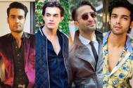 Vivian Dsena, Mohsin Khan , Shaheer Sheikh and Parth Samthaan bag the 'Sexiest Men' tittle in popular annual list