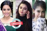 Check out Anita Hassanandani, Tejasswi Prakash Wayangankar and Niti Taylor's OFF-DUTY LOOKS!