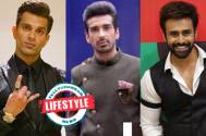 KSG, Mohit Sehgal and Pearl V Puri prove that the BANDHGALA FASHION rules the ethnic lounge...