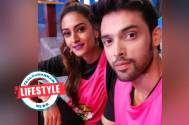 Parth Samthaan and Erica Fernandes' show us how to sport DENIMS in the SMARTEST of WAYS!
