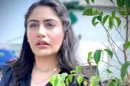 Surbhi Chandna aka Dr. Ishani shares a fun BTS video from Sanjivani