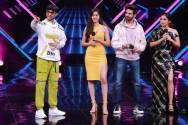 Why did Bhumi Pednekar call Ananya Panday her 'Guru Maa' on Dance+5?
