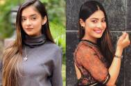 Anushka Sen or Krishna Mukherjee: Whose swag do you like?