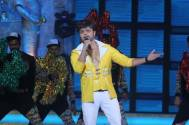 Himesh Reshammiya joins the Zee Kutumb for their 'Jashn-e-pur' celebrations