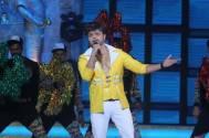 Himesh Reshammiya joins the Zee Kutumb for their 'Jashn-e-pur' celebrations