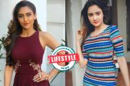 Krystle Dsouza and Ashi Singh set HAIRSTYLE GOALS for their SOCIAL MEDIA FOLLOWERS!