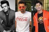 You will love Maniesh Paul, Vishal Singh, and Siddharth Nigam's BOLD shoe choices