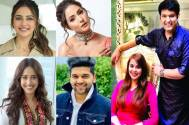 Celebrities shower good wishes on Kapil Sharma and Ginni Chatrath
