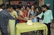 Sony SAB's Jijaji Chhat Per Hain complete 500 delightful episodes
