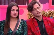 Was Asim Riaz and Himanshi Khurana's on-screen bond FAKE?