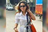 Hina Khan's bridal look from Raanjhana is mesmerizing!