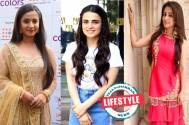 Meera Deosthale, Radhika Madan and Dipika Kakar have BEAUTY TIPS to share?