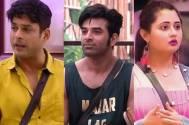 Bigg Boss 13: Paras Chhabra and Sidharth Shukla turns Rashmi Desai into a puppet