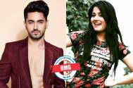 Zain Imam and Aditi Rathore's fans engage in a WAR OF WORDS