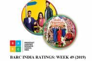 BARC India Ratings: Kundali Bhagya at numero uno; Shubh Aarambh in top 20!