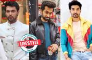 Parth Samthaan, Nakuul Mehta and Gurmeet Choudhary CHALLENGE the OLD-FASHIONED CONVENTIONS!