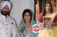Mahasangam Special : Meher and Sarab of Chhoti Sardarni to help Vidya