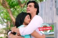 Yeh Rishta Kya Kehlata Hai: Kartik and Naira get engaged